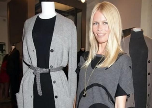 Η νέα collection της Claudia Schiffer | tlife.gr