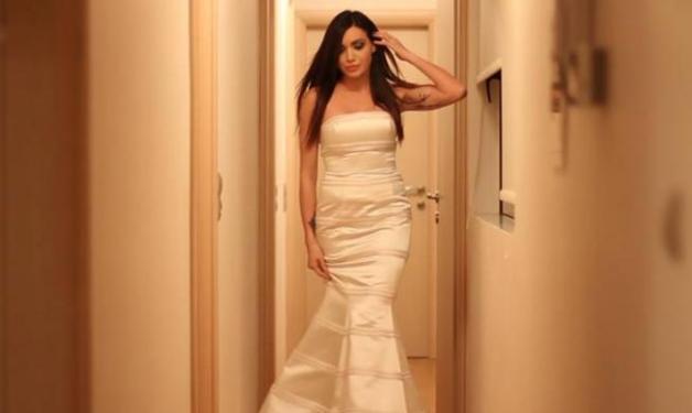 Για ποιον ντύθηκε νύφη η Όλγα Φαρμάκη; | tlife.gr