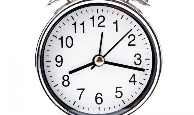 Άλλαξε η ώρα! Ρύθμισες τα ρολόγια σου; | tlife.gr