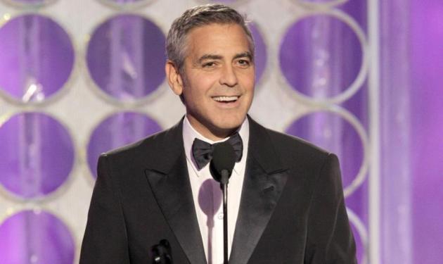 Independent: Ο Clooney πιστεύει πως η Βρετανία πρέπει να χάσει τα Μάρμαρά της!