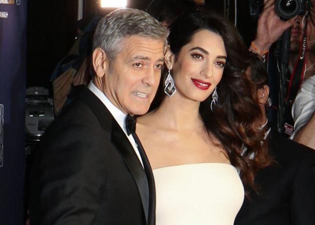 George Clooney: Πάνω από 9.000 ευρώ το δωμάτιο του μαιευτηρίου που γέννησε η Amal! | tlife.gr