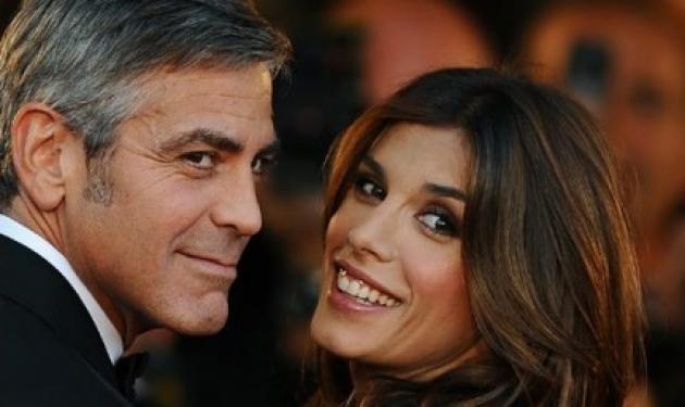 Ο George Clooney δεν παντρεύεται την Canalis! | tlife.gr