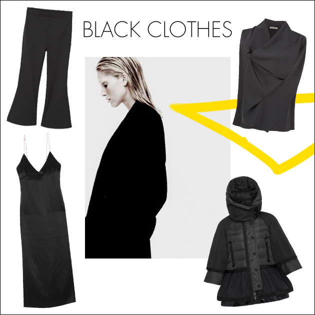 acc695c17cf9 Μαύρα ρούχα - TLIFE