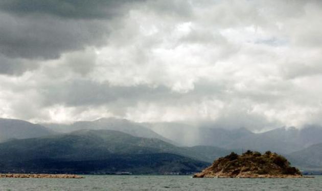 Αλλάζει το σκηνικό του καιρού – Νεφώσεις και πτώση της θερμοκρασίας! | tlife.gr