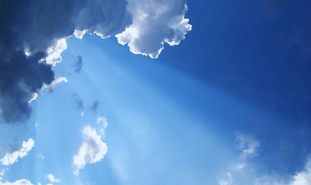 Μία ζεστή και βροχερή εβδομάδα ξεκίνησε!   tlife.gr
