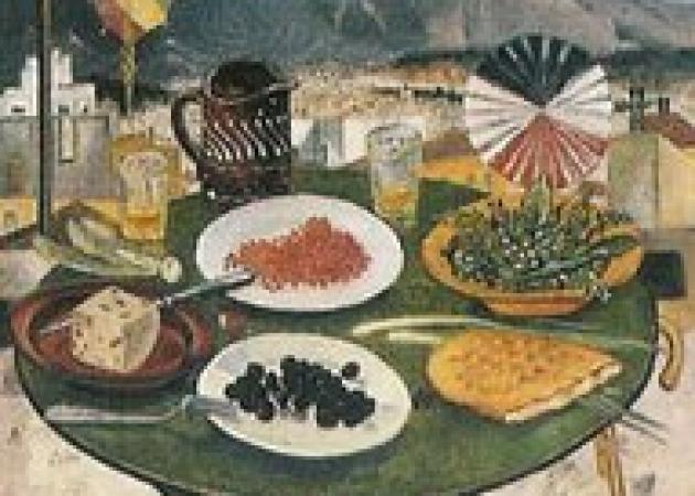 Ετοίμασε μόνη σου το τραπέζι της Σαρακοστής. Παραδοσιακές συνταγές για την Καθαρά Δευτέρα!