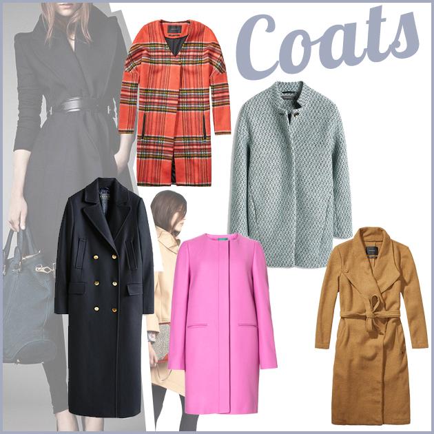 1 | Coats