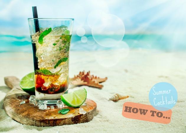 Smart Tips για τέλεια σπιτικά cocktail από έναν διάσημο Ιταλό bartender