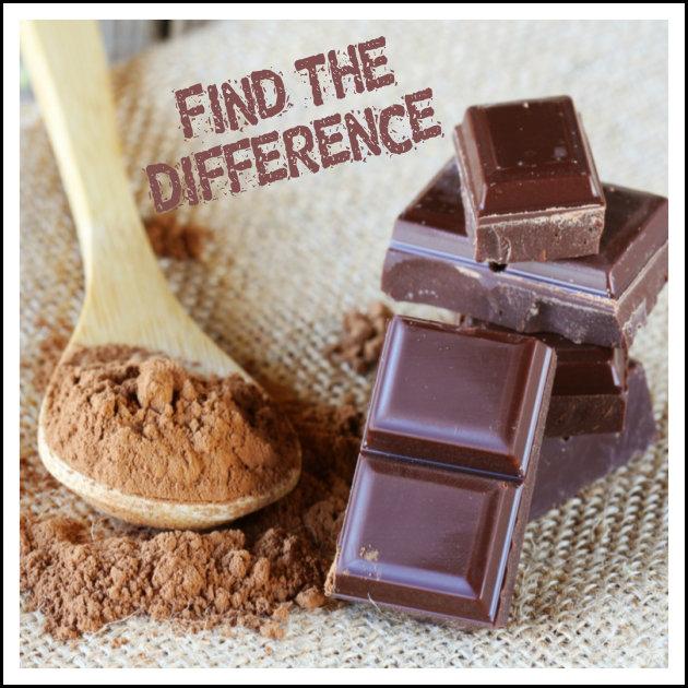 Ρόφημα σοκολάτας ή ρόφημα κακάο; Ποια είναι η διαφορά; Τι να διαλέξεις;