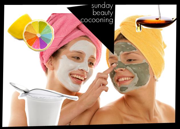 Κάντε beauty cocooning με τις φίλες σου! Πώς να φτιάξετε μάσκες για πρόσωπο, σώμα, μαλλιά!   tlife.gr