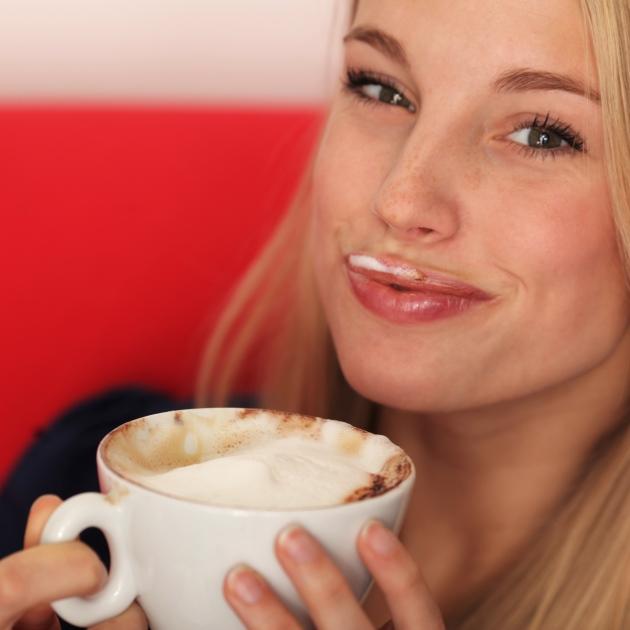 2 | Latte-Cappuccino/Με γάλα