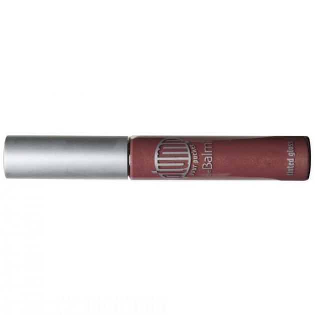 7 | The balm cosmetics Cherry my cola