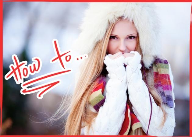 Ξέρεις τι μπορεί να πάθει το δέρμα σου από το κρύο; Τι να κάνεις για να το προστατεύσεις… | tlife.gr