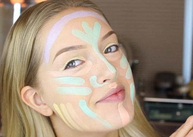 Multi Correcting Make Up: το contouring του… 2016! Τι ακριβώς είναι! | tlife.gr
