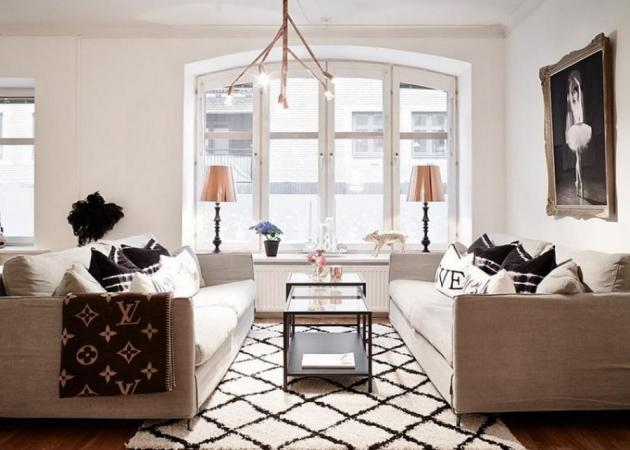 O χαλκός κάνει τη διαφορά! Δες αυτό το διαμέρισμα! | tlife.gr
