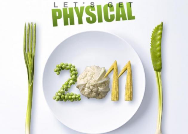 Τα καλύτερα άρθρα του fitness για το 2010 | tlife.gr