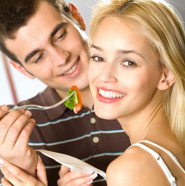 10 | Δίαιτα για ζευγάρια... Για να χάσετε μέχρι και 4 κιλά
