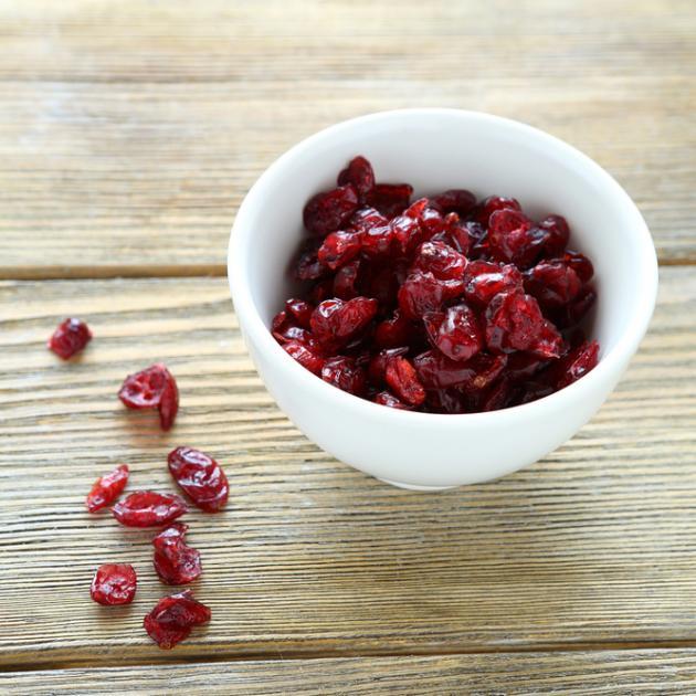 3 | Cranberries