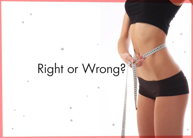 Crash Diets! Οι δίαιτες που βοηθούν να χάσεις κιλά σε χρόνο ρεκόρ. Έχουν όμως αποτέλεσμα; | tlife.gr