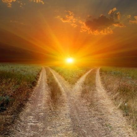 1 | 1. Ποιο δρόμο επιλέγεις για το σπίτι του αγαπημένου σου;