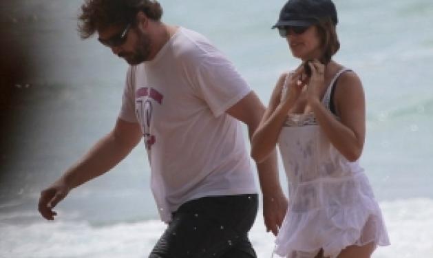 Απόδραση στη Χαβάη για το λαμπερό ζευγάρι!   tlife.gr