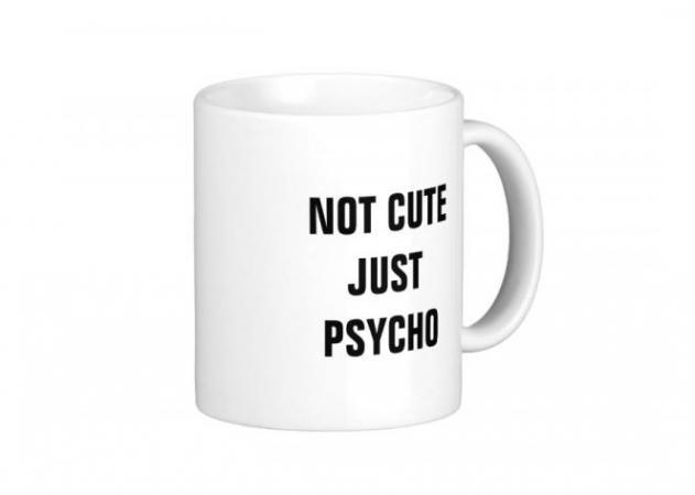 Τι καφέ πίνουν συνήθως οι… ψυχοπαθείς!