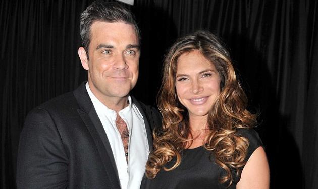 Robbie Williams: Έγινε μπαμπάς! | tlife.gr