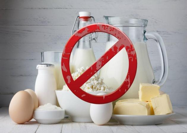 Γαλακτοζαιμία: Τι γίνεται όταν το παιδί δεν επιτρέπεται να πίνει κανένα γάλα;