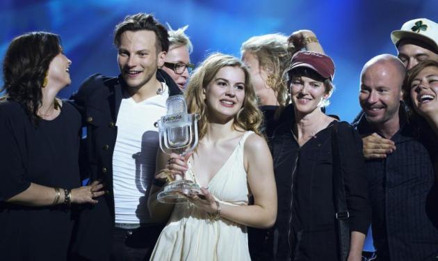 Eurovision 2013: 6η θέση για την Ελλάδα, η Δανία ήταν ο μεγάλος νικητής!