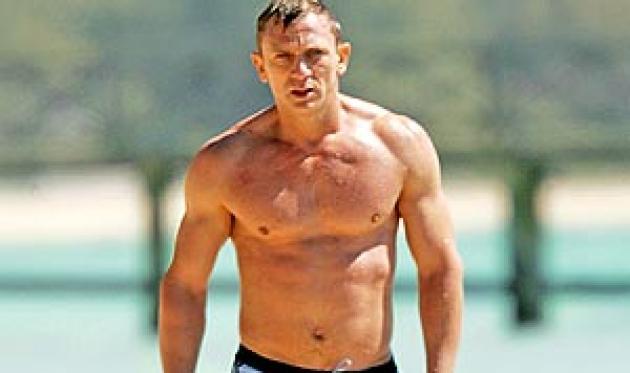 Ο τελευταίος James Bond είναι gay;   tlife.gr