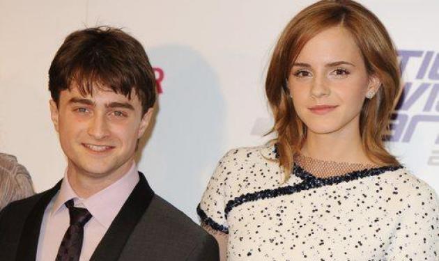 Αυλαία για τον Harry Potter! | tlife.gr