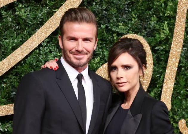 Η Victoria Beckham αποκάλυψε ότι ο David της παίρνει κρυφά τα προϊόντα μακιγιάζ! | tlife.gr