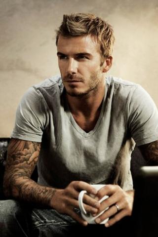 David Beckham | tlife.gr