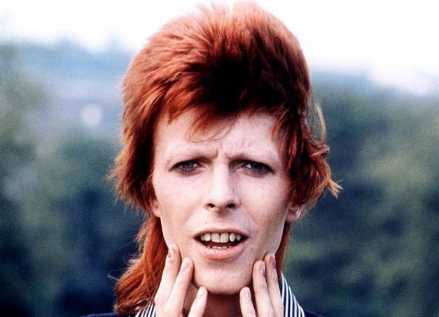 Ο David Bowie το νέο πρόσωπο της Louis Vuitton; | tlife.gr