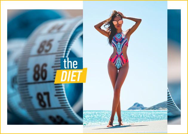 Γρήγορη δίαιτα: Χάσε 4 κιλά σε δύο εβδομάδες | tlife.gr