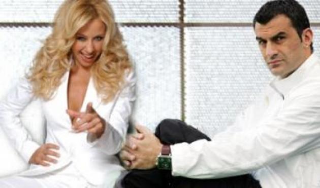 Ο γάμος της Γωγώς και του Τραϊανού. Το TLIFE ήταν εκεί! | tlife.gr