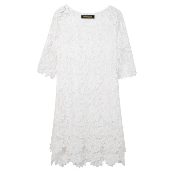 7   Φόρεμα Desigual