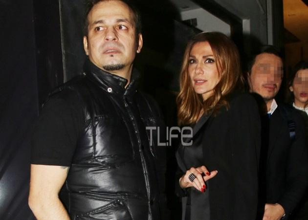 Δέσποινα Βανδή – Ντέμης Νικολαΐδης: Νέες φωτογραφίες από την έξοδό τους στο Κολωνάκι!   tlife.gr