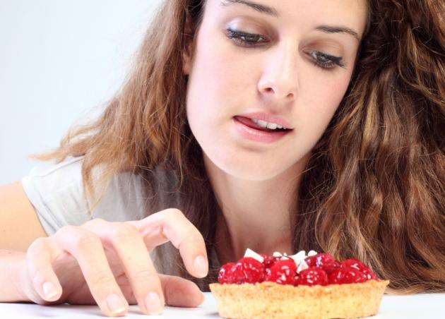 Γλυκά που μπορείς να φας όταν κάνεις δίαιτα!