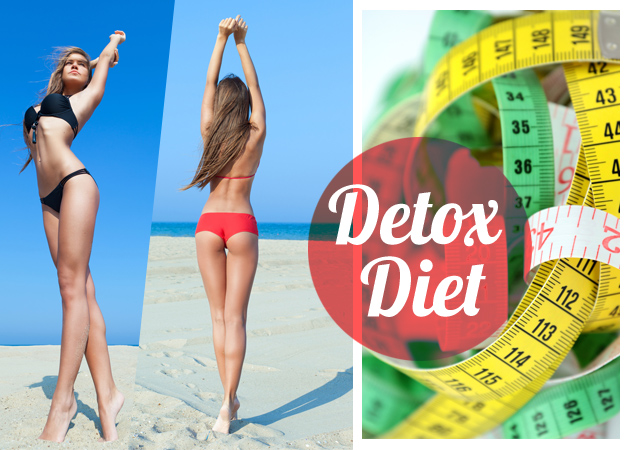 ΔΙΑΙΤΑ Detox! Χάσε τα κιλά του Πάσχα και προετοιμάσου για το καλοκαίρι | tlife.gr