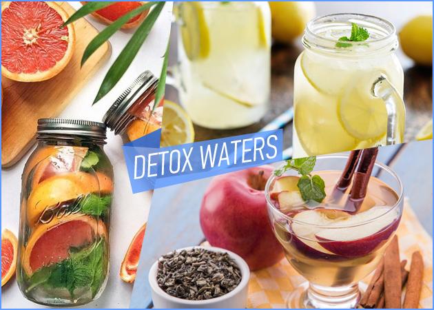 Νερό & Αποτοξίνωση: Τι να προσθέσεις στο νερό σου για να διώξεις τις τοξίνες και το λίπος | tlife.gr