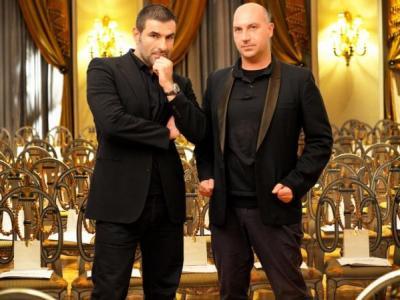 Deux Hommes   tlife.gr