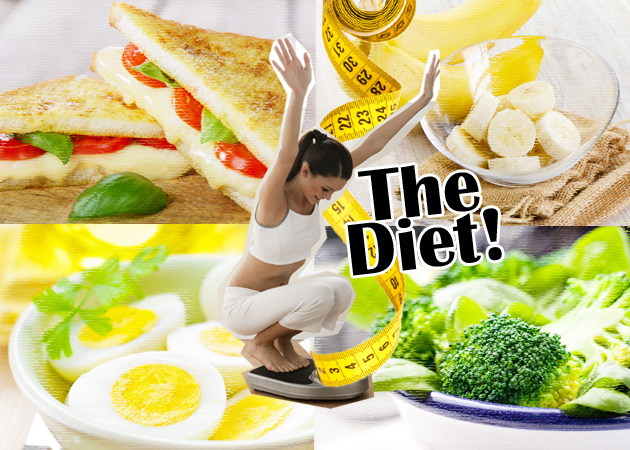 ΔΙΑΙΤΑ: Χάσε τα περιττά κιλά με ένα χαμηλού κόστους διαιτολόγιο | tlife.gr