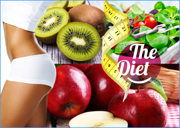 Δίαιτα: Χάσε τα κιλά που σε εμποδίζουν να νιώσεις άνετα με το σώμα σου | tlife.gr