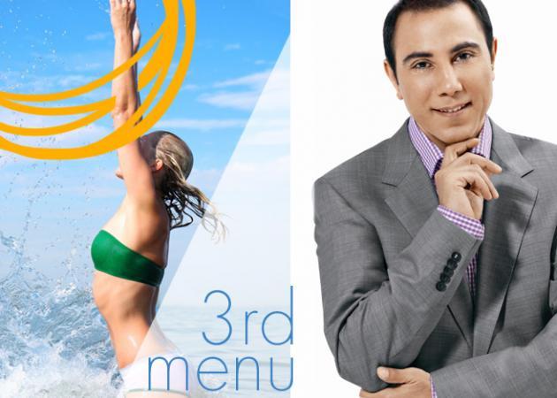 Η απόλυτη καλοκαιρινή δίαιτα συνεχίζεται! Ενεργοποίησε τον μεταβολισμό σου τώρα… | tlife.gr
