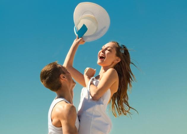 Ένας άντρας «ανακαλύπτει» τον καλό σου εαυτό… στις διακοπές! | tlife.gr