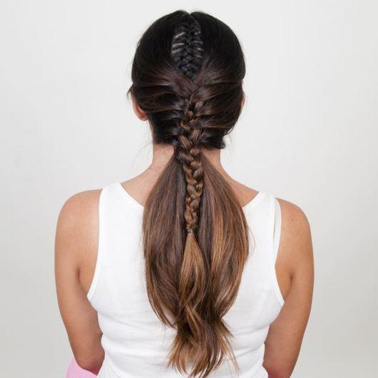11 | Double braid