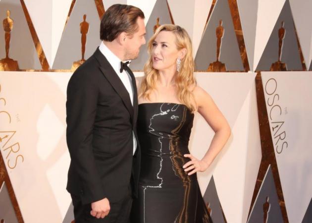 Όσκαρ 2016: Τα δάκρυα της Kate Winslet όταν ο Di Capro Πήρε το Oscar! Βίντεο | tlife.gr