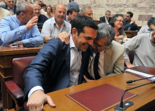 Ασύλληπτες καταγγελίες από τον Μητρόπουλο! Μαφία στο Μαξίμου | tlife.gr