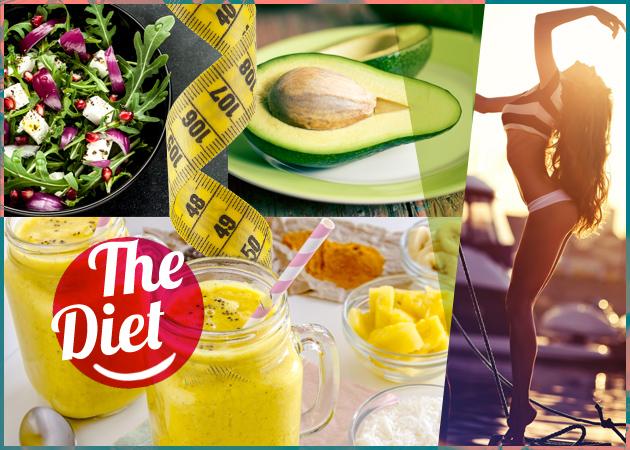 Μια γρήγορη δίαιτα για τις ανυπόμονες! Χάσε έως 6 κιλά σε ένα μήνα… | tlife.gr